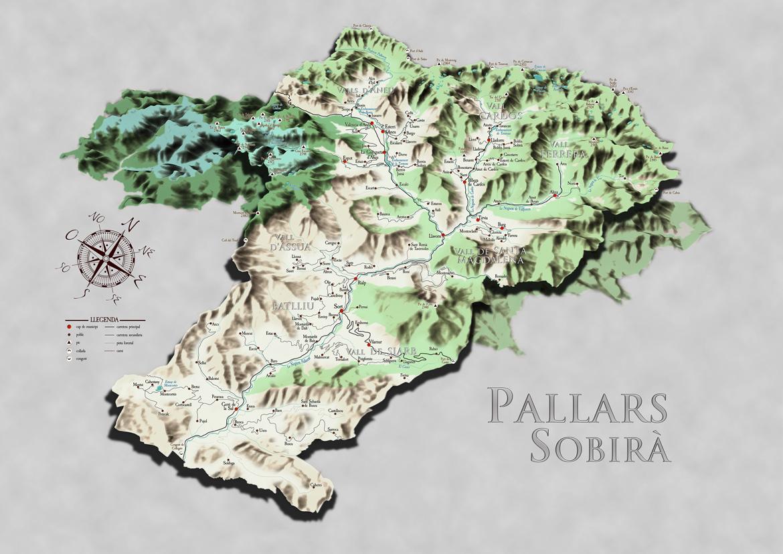 Visit Sort Mapa