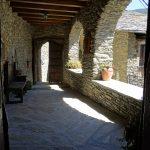 Allotjaments històrics, en pobles amb encant, al Pallars Sobirà