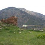 sant joan de l'erm vell El massis de l'orri Rutas en 4x4 Pallars Sobira