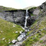 7a Etapa Estanys de la vall d'Assua estanys mainera