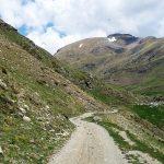 llesui espot ruta el mirador 25/2000 en 4x4 Pallars Sobira