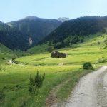 """""""La ruta dels contras-tos"""" Andorra per la muntanya de Tor"""