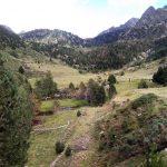 port de boet racons de la vall farrera