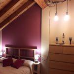Per als amants de la independència, un apartament pràctic i acollidor, al cor del Pirineu.