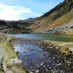 Els nostres paisatges favorits d'aigua, el Pla de Boavi i els Estanys del Port, a La Vall de Cardós.