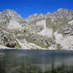 Estanys de Mainera, els estanys de La Vall d'Àssua