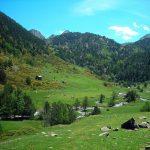 Els nostres paisatges favorits de La Vall Farrera, el mirador de La Pica d'Estats i el Pla de Boet
