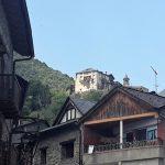 Benvinguts a la porta d'entrada a la Vall de Cardós, Ribera de Cardós